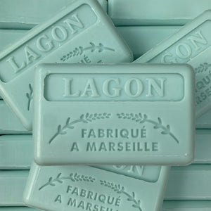 lagon french soap for lagoon