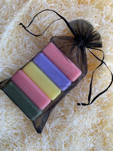 60g French Guest Soap - Gift Pack