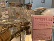 Load image into Gallery viewer, natural french soap princesse
