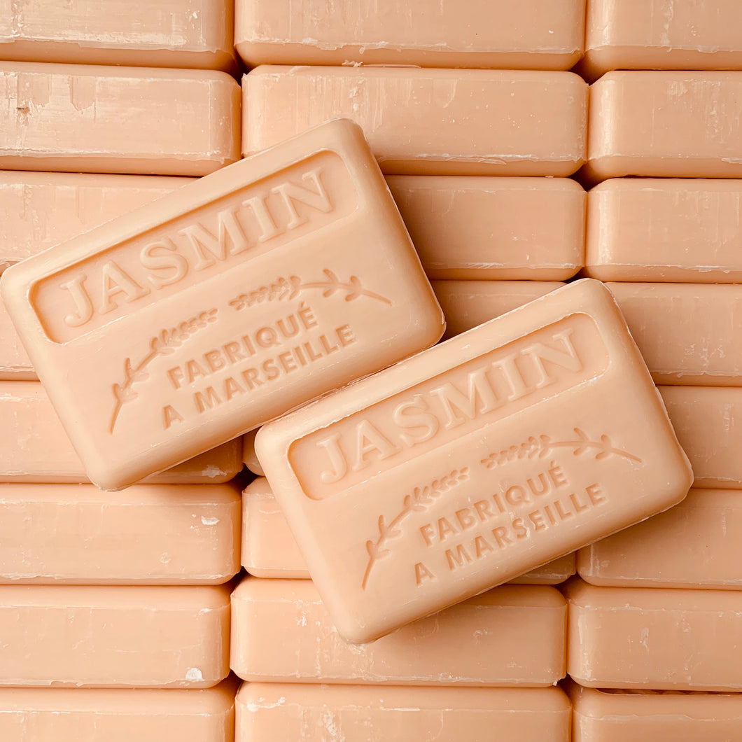 jasmin french soap