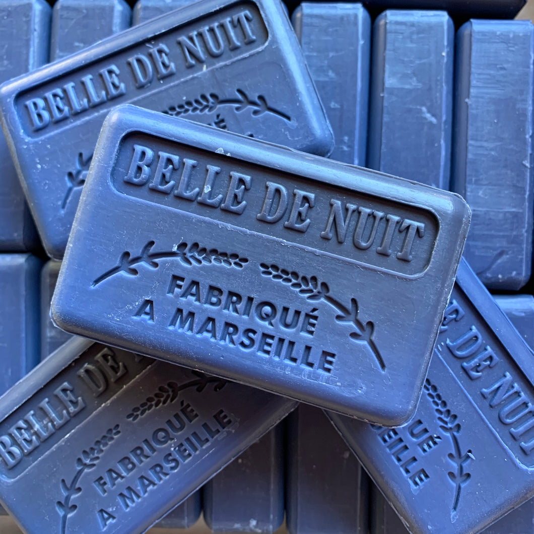belle de nuit french soap