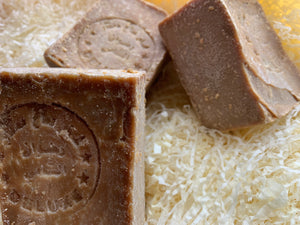 aleppo soap laurel and olive oil