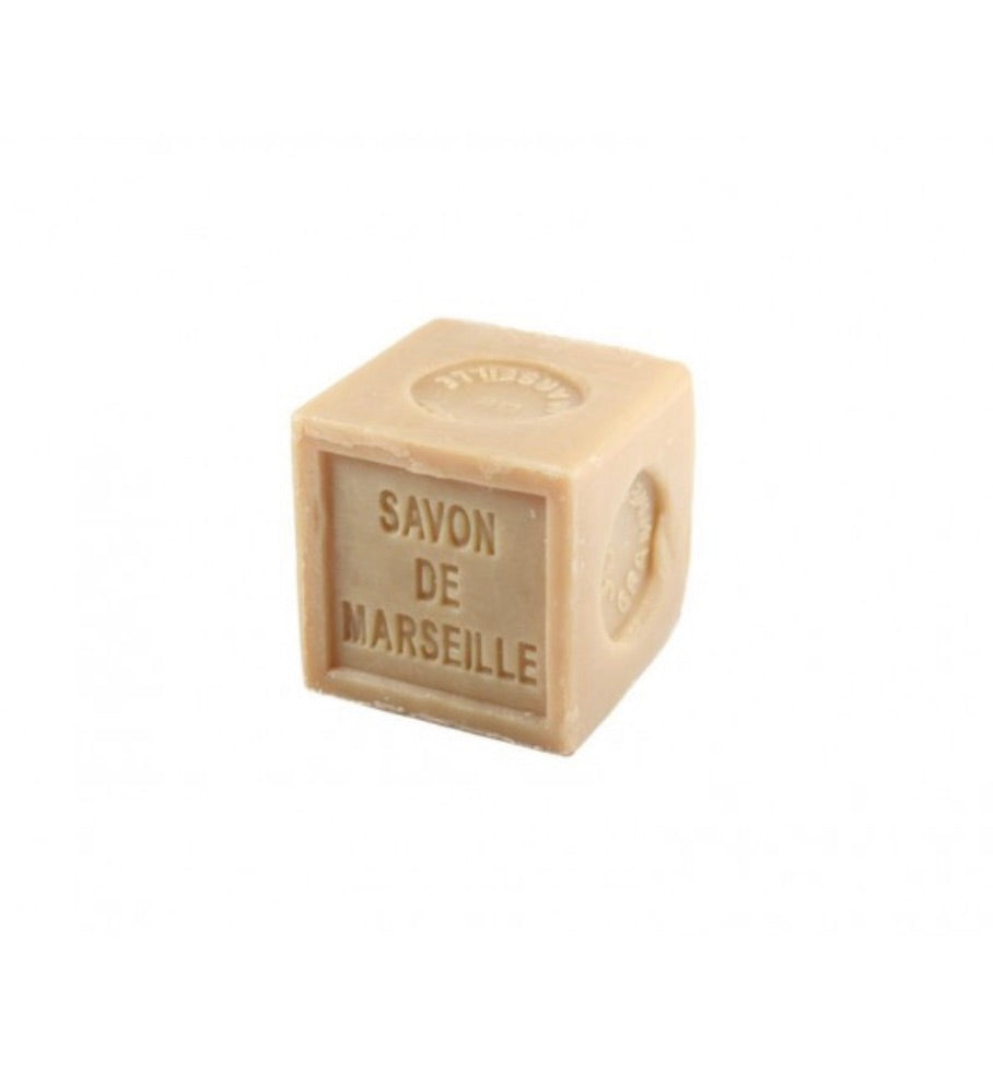 300g Savon De Marseille Traditional French Soap Cube with Vegetable Oil 72%