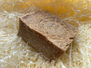 ancient aleppo soap traditional receipe