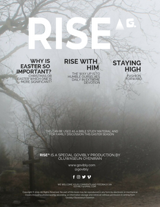 Govibly RISE^ Magazine