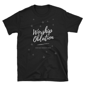 Worship Oblation Unisex T-Shirt