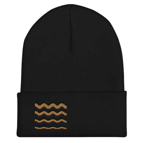 At God's Wavelength Beanie