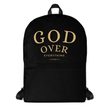 God Over Everything Backpack