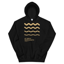 At God's Wavelength Hoodie