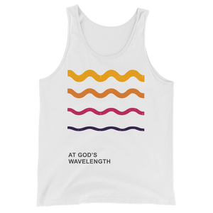 At God's Wavelength Summer Special  Tank Top