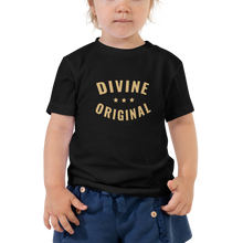 Divine Original Toddler Tee