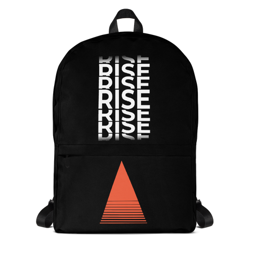 RISE^ Backpack
