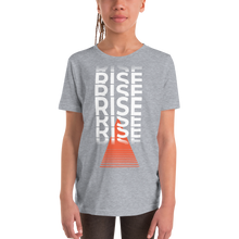 Rise Youth Short Sleeve T-Shirt