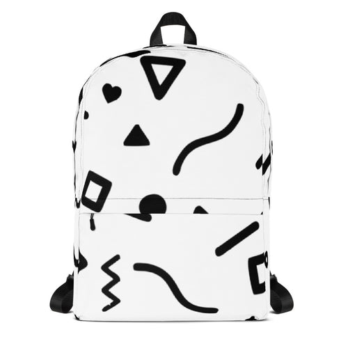 Joyful Backpack