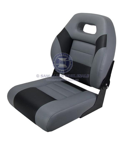 Relaxn® Seat - Deluxe Bay Series