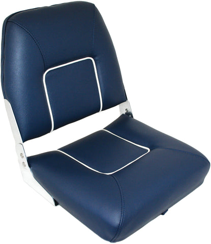 """Bosun"" Folding Upholstered Seat"