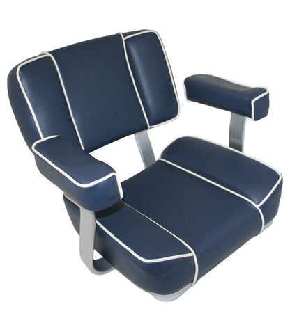 Deluxe Captain Chair