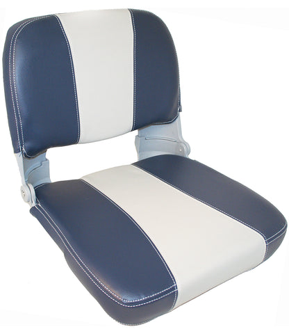 """Captain"" Folded Padded Seat"