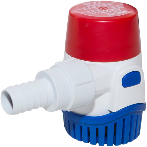 Rule Bilge Pump 360GPH 12v