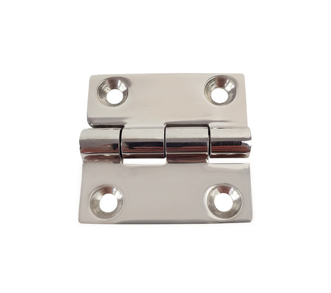 Hinge Butt 316 Stainless Steel 38mm x 38mm