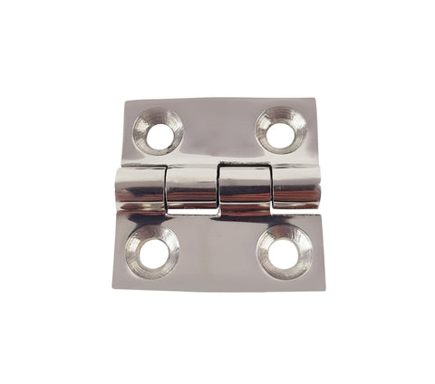 Hinge Butt 316 Stainless Steel 50mm x 50mm