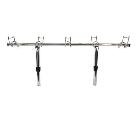 Rod Holder Rack – 5 Way