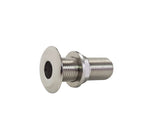 Through Hull Outlet 316 Stainless Steel 1/2""