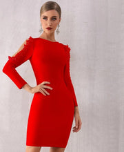 "Load image into Gallery viewer, ""Without Me""Dress"