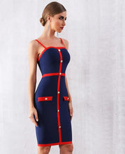 "Load image into Gallery viewer, ""Ladylike"" Dress"