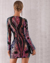 "Load image into Gallery viewer, ""Medicine"" Dress"