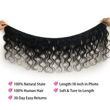 Load image into Gallery viewer, Brazilian Body Wave Hair Bundles - faveux-fashion