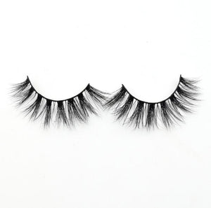 3D Mink Crossing Mink Lashes - faveux-fashion
