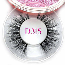 Load image into Gallery viewer, Rose  3D thick Volume mink lashes - faveux-fashion