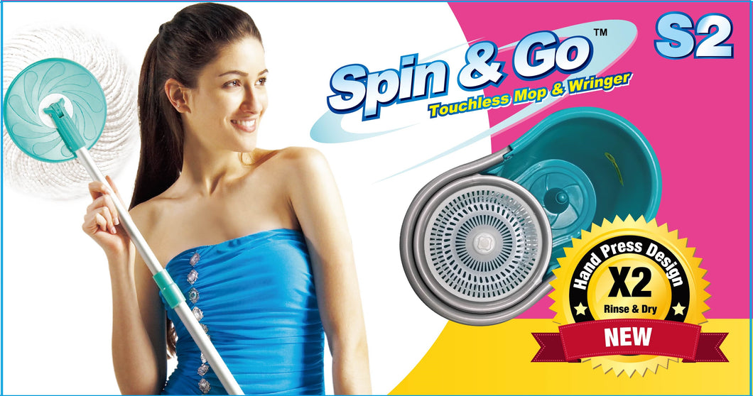 Spin & Go S2
