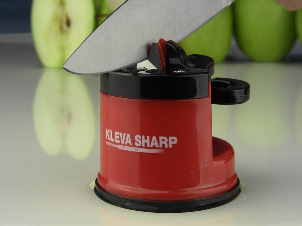 Kleva Sharp Knife Sharpener