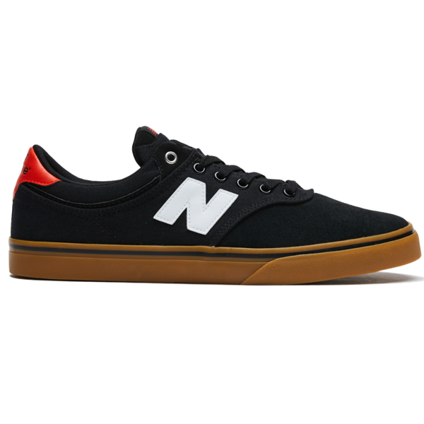 Numeric 255 BLACK RED GUM