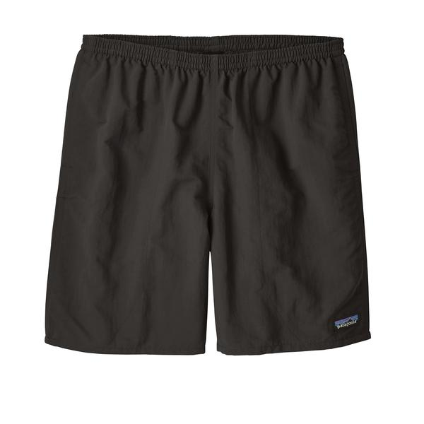 Men's Baggies Longs - 7 In - Black