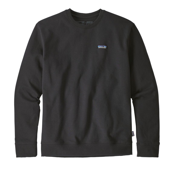 Men's P-6 Label Uprisal Crew Sweatshirt Black