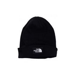 DOCK WORKER BEANIE BLACK