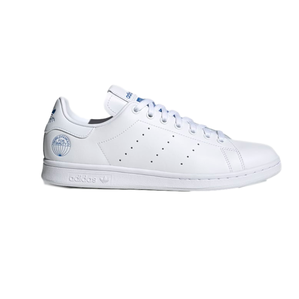 STAN SMITH CLOUD WHITE / CLOUD WHITE / BLUE BIRD