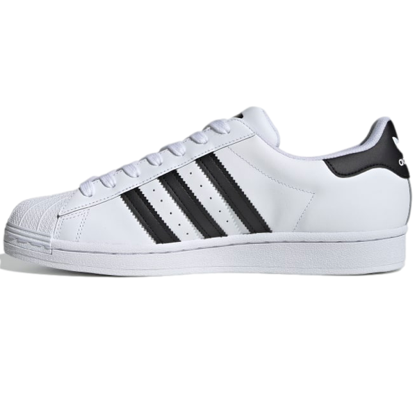SUPERSTAR SHOES Cloud White / Core Black / Cloud White