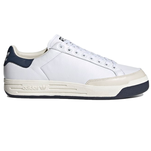 ROD LAVER SHOES Cloud White / Collegiate Navy / Off White