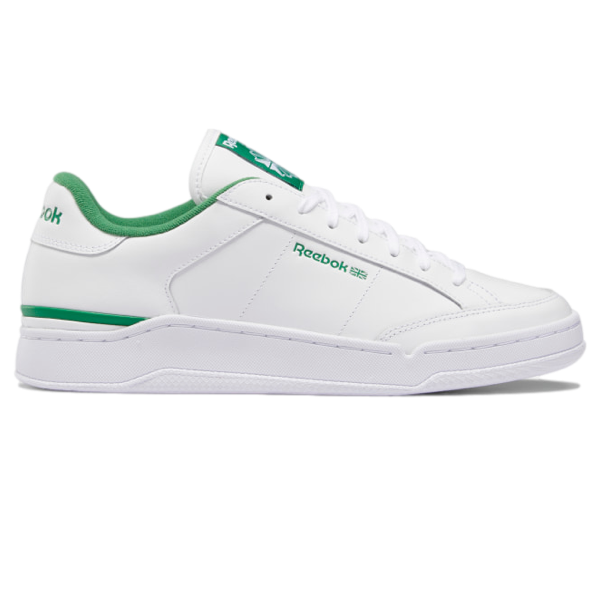 AD COURT SHOES Ftwr White / Glen Green / Ftwr White