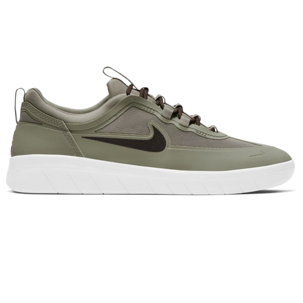 NYJAH FREE 2 LIGHT ARMY/VELVET BROWN