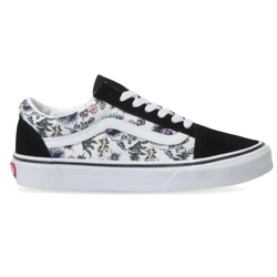 OLD SKOOL PARADISE FLORAL