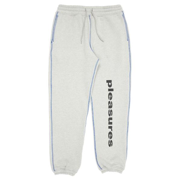 COLLAPSE SWEATPANTS HEATHER GREY
