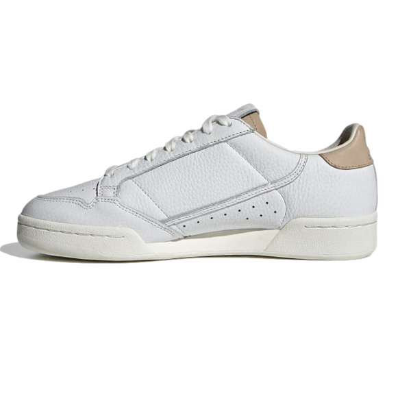 CONTINENTAL 80 SHOES Cloud White / Cloud White / Off White