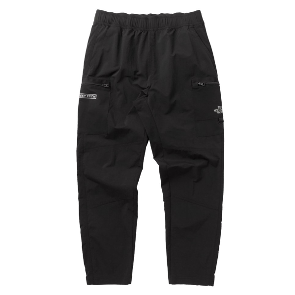 STEEP TECH PANT TNF BLACK
