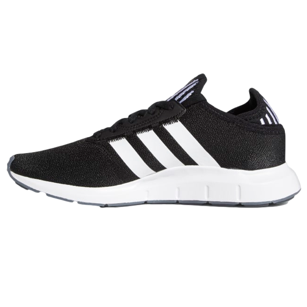 WOMENS SWIFT RUN X SHOES Core Black / Cloud White / Core Black