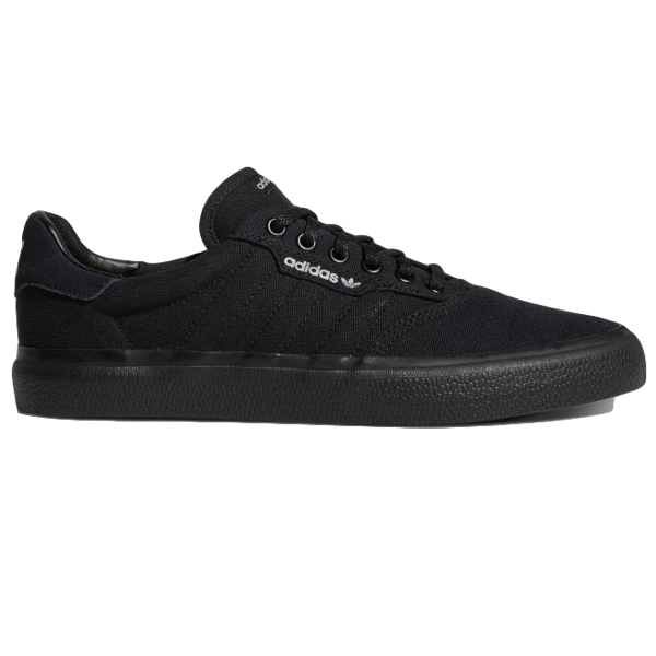 3MC VULC SHOES Core Black / Core Black / Grey Two